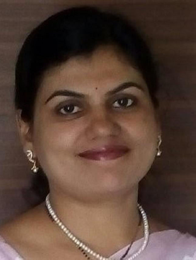 Pandit Charusheela Manish