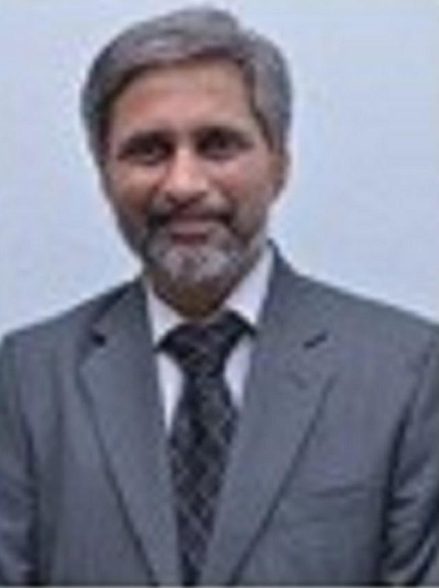 Sandeep Inamdar
