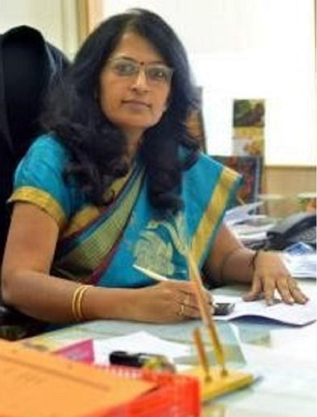 Janhavi Sandeep Inamdar