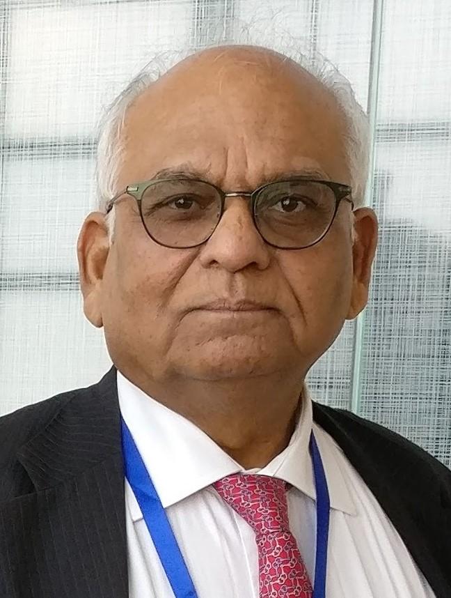 Ramjee Prasad
