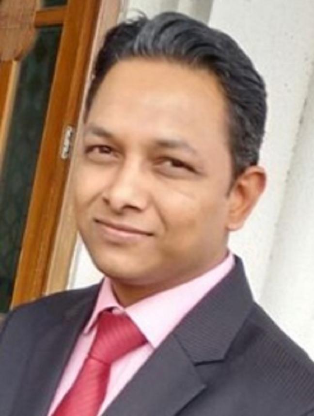 Vikas  Vithal Shinde