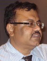Prof. Dr. Mohammad Aslam Uqaili