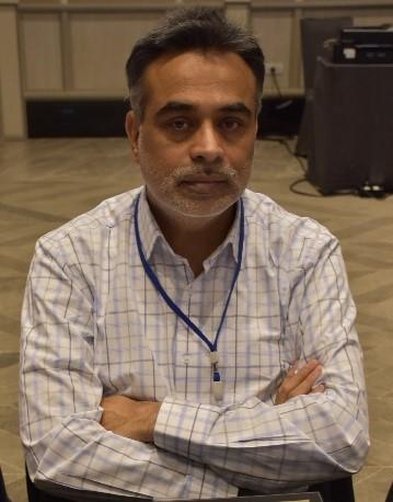 Dr. Zubair Ahmed Memon