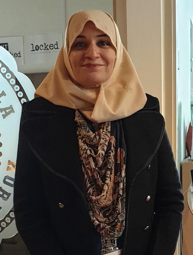 Arabella Bhutto